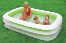 Intex družinski plavalni center 56483, 262 cm