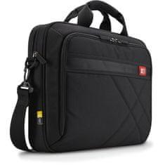 """Case Logic torba za prenosnike DLC-117 44 cm (17,3""""), črna"""