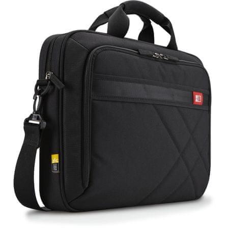 Case Logic torba za prenosni računalnik DLC-115, črna