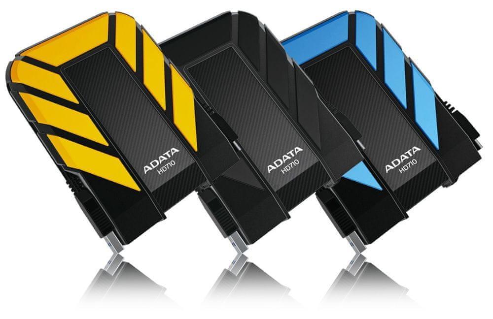 Adata HD710 1TB, černá (AHD710-1TU3-CBK)