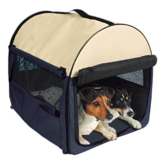 Trixie T-Camp MobileKennel 2 40x40x55cm