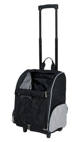 Trixie Trolley Tbag Elegance batoh na kolečkách 36x50x27cm do 8kg