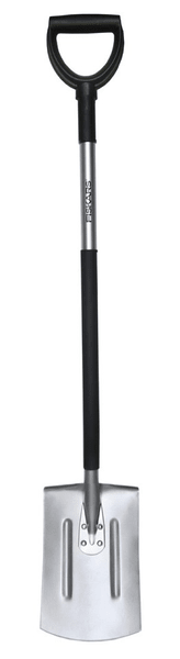 Fiskars Rýč lehký rovný (131500), záruka 5 let
