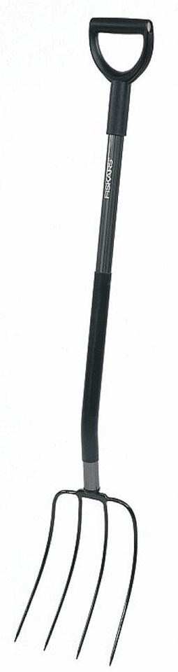 Fiskars Vidle Ergonomic kompostové (133430), záruka 5 let