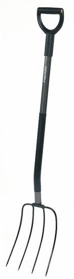 Fiskars ergonomske vile za kompost (133430)