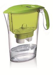 Laica Clear Line Vízszűrő kancsó, Zöld