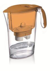 Laica Clear Line Vízszűrő kancsó, Narancs