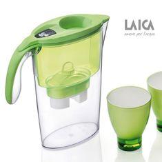 Laica Stream line Víztisztító szett