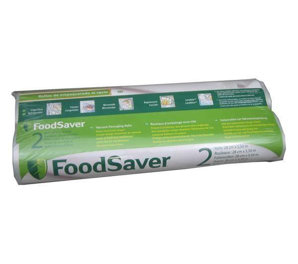 FoodSaver vakuovací fólie FSR2802