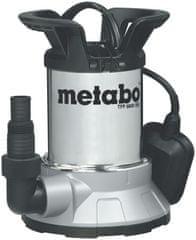 Metabo potopna črpalka za čisto vodo TPF 6600 SN (250660006)