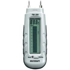 Voltcraft FM-200