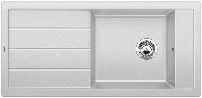 Blanco Mevit XL 6 S - perlově šedá