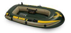 Intex Seahawk 2 set
