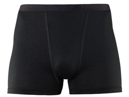 Devold Breeze Man Boxer Black XL