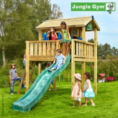 Jungle Gym Jungle Playhouse terasa XL (bez domčeka)
