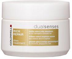 GOLDWELL Balsam regenerujący Rich Repair - 200 ml
