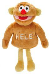 Mikro hračky Hele plyš česky mluvící 43cm