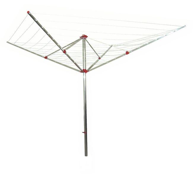 Toro Venkovní sušák 900026 - II. jakost