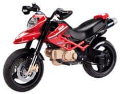 PEG PEREGO Ducati Hypermotard