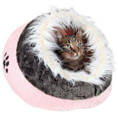 Trixie Pelíšek koule MINOU růžová