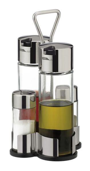Tescoma Souprava olej, ocet, sůl a pepř CLUB (650354)