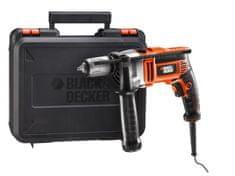 Black+Decker udarni vrtalnik KR705K