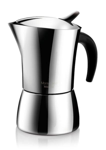 Tescoma Kávovar MONTE CARLO, 4 šálky (647104)