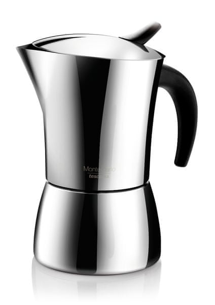 Tescoma Kávovar MONTE CARLO, 6 šálků (647106)