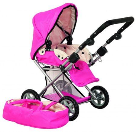 Bayer Design MAXI růžový