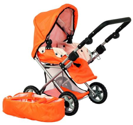 Bayer Design MAXI oranžový