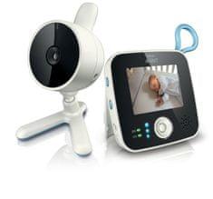Philips Avent video dadilja SCD610/00