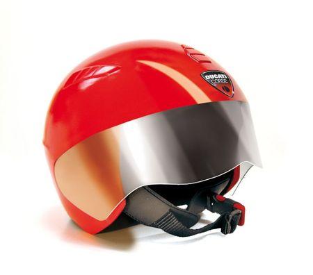 PEG PEREGO Kask Ducati