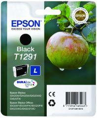 Epson Nyomtató patron, T1291, Fekete