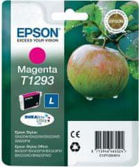 Epson T1293 - Purpurová (C13T12934011)