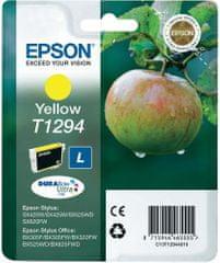 Epson T1294 - Žlutá (C13T12944011)