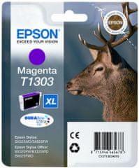 Epson C13T13034010 Tintapatron, Magenta