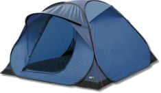 High Peak šator Hyperdome 3 PopUp, plavi