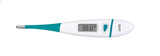 Laica TH3601 digitalni termometer, z gibljivo glavo