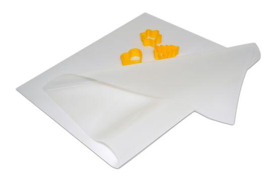 Toro Silikonový vál transparentní 60 x 40 cm (261999)