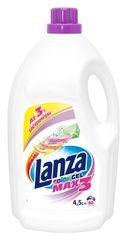 Lanza Gel Koncentrát Color 4,5 l, 60 praní
