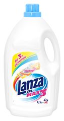 Lanza Gel Koncentrat Regular 4,5 l