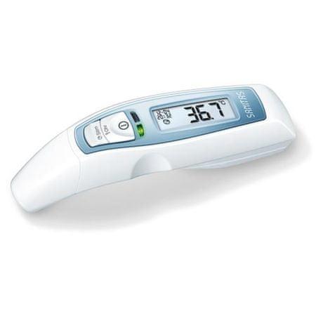 Sanitas Večfunkcijski termometer SFT 65