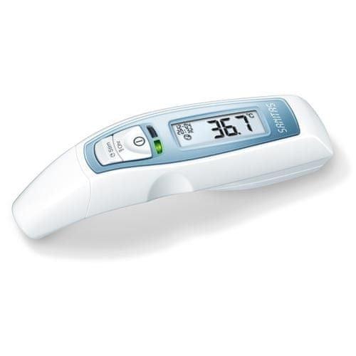 Sanitas SFT 65 večfunkcijski termometer
