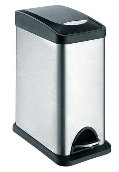 Toro Pedálový odpadkový koš 270232