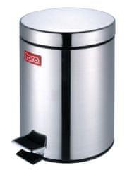 TORO Odpadkový kôš 261450, 3 l