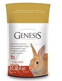 Genesis krma za kunce, 2 kg