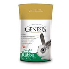 Genesis Timothy Rabbit Food Nyúl eledel, 2 x 1 kg