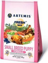 Artemis Fresh Mix Small Breed Puppy 1,8 kg