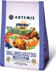 Artemis Fresh Mix Small Breed Adult Kutyaeledel, 6,8 kg