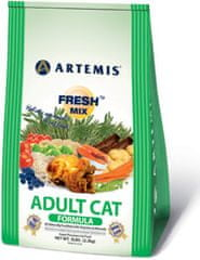Artemis Fresh Mix feline Formula 2,3 kg